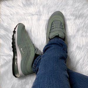 *NEW* Air Max 97 'Mica Green'